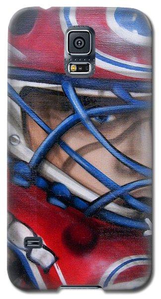 Patrick Roy ... Galaxy S5 Case