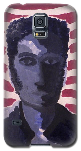 Patriotic 2002 Galaxy S5 Case