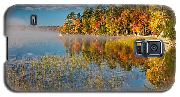 Patten Pond Galaxy S5 Case