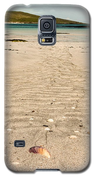 Patterns In The Sand Galaxy S5 Case