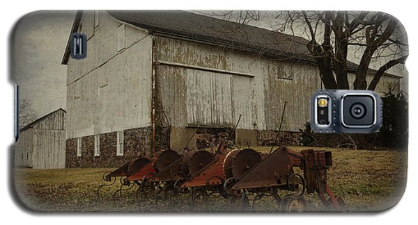 Patterson Farm  Galaxy S5 Case
