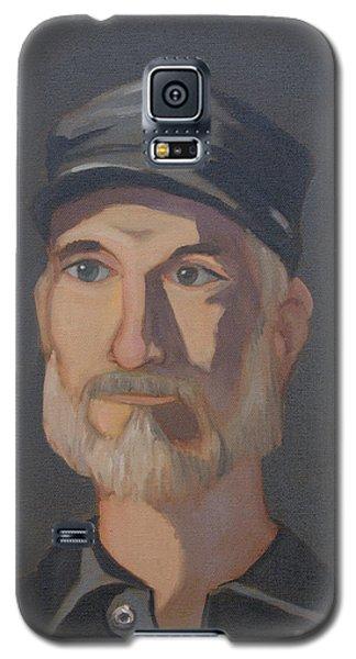 Paul Bright Portrait Galaxy S5 Case