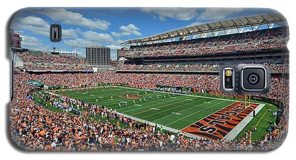 Paul Brown Stadium - Cincinnati Bengals Galaxy S5 Case