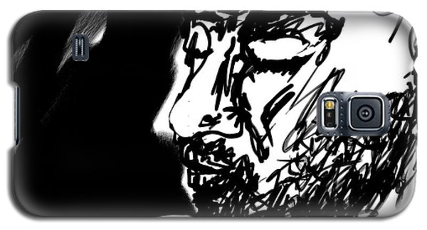 Paul Ramnora Self-portrait Galaxy S5 Case