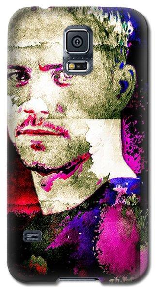 Paul Walker Galaxy S5 Case