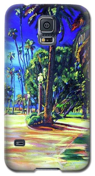 Pause Galaxy S5 Case