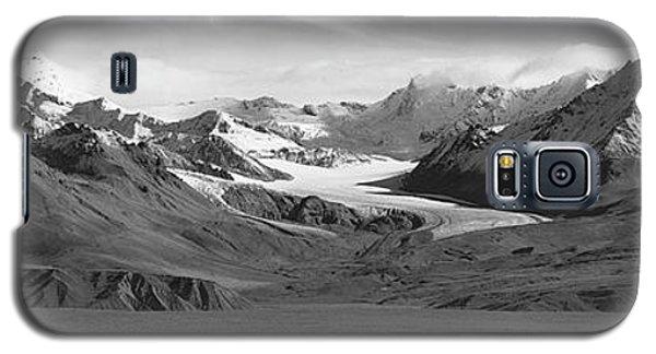 Paxson Glacier Wide Galaxy S5 Case