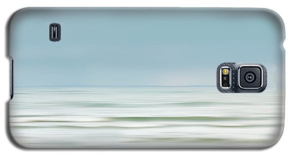 Peace And Tranquility Galaxy S5 Case