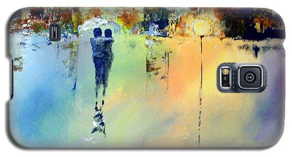 Peace At Twilight Galaxy S5 Case by Raymond Doward