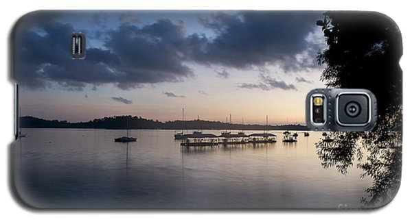 Peace Before Sunrise Galaxy S5 Case by Ivy Ho