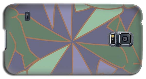 Peace Doves 6 Galaxy S5 Case
