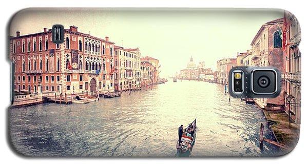 Peace In Venice Galaxy S5 Case