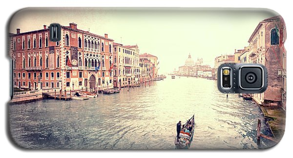 Peace In Venice Galaxy S5 Case