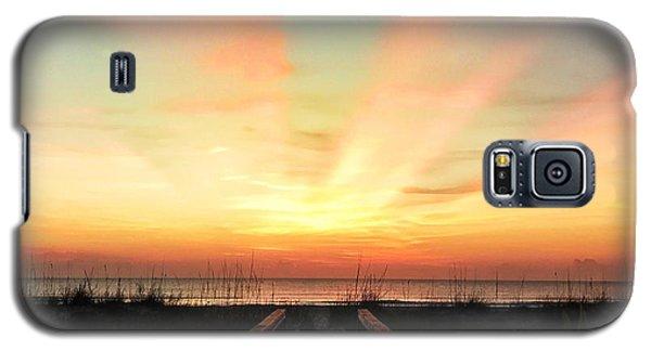 Peace  Galaxy S5 Case