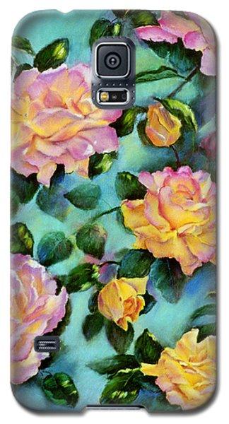 Peace Opus Galaxy S5 Case