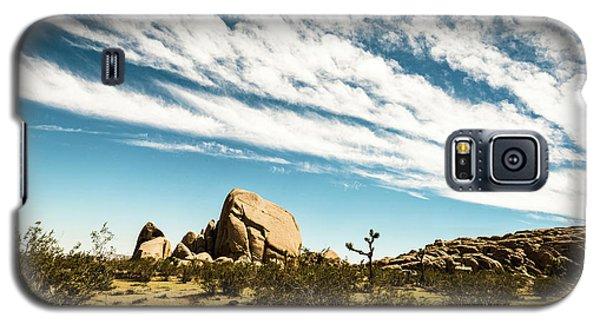 Peaceful Boulder Galaxy S5 Case
