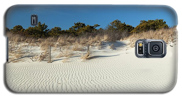 Galaxy S5 Case featuring the photograph Peaceful Cape Cod by Michelle Wiarda