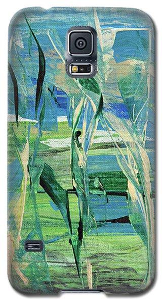 Peaceful Dreams Galaxy S5 Case
