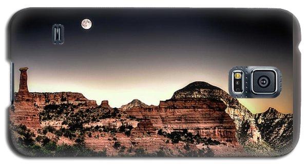 Peaceful Easy Feeling Galaxy S5 Case by Jim Hill