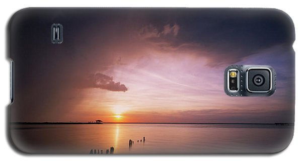 Peaceful End Galaxy S5 Case