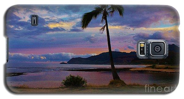 Peaceful Feeling Galaxy S5 Case