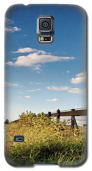 Peaceful Grazing Galaxy S5 Case