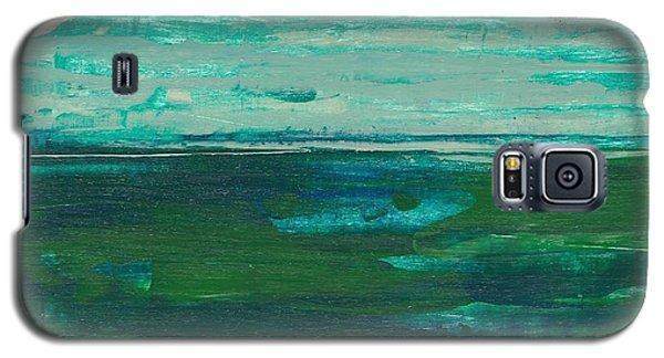 Peaceful Galaxy S5 Case