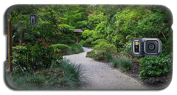 Peaceful Pathway Galaxy S5 Case