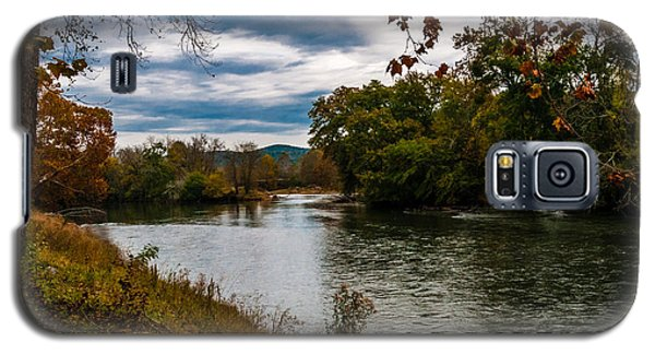 Peaceful River Galaxy S5 Case
