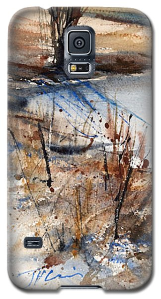 Peaceful Stream Galaxy S5 Case by Judith Levins