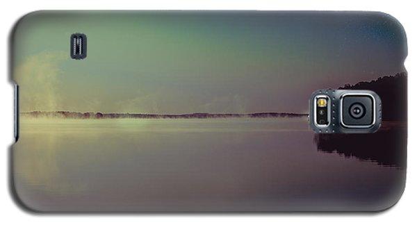 Peaceful Sunrise Galaxy S5 Case