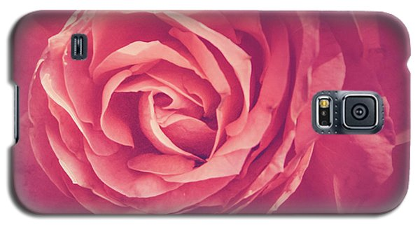 Blooms And Petals Galaxy S5 Case