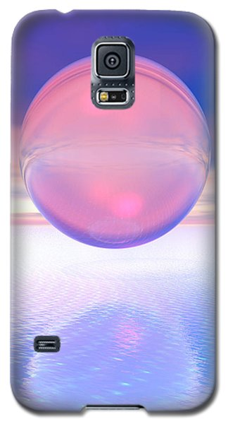 Peachy Galaxy S5 Case