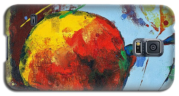 Pear And Sun Galaxy S5 Case