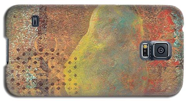 Pear Galaxy S5 Case