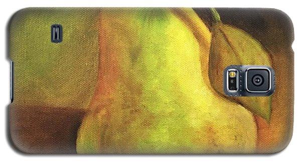 Pear Study  Galaxy S5 Case