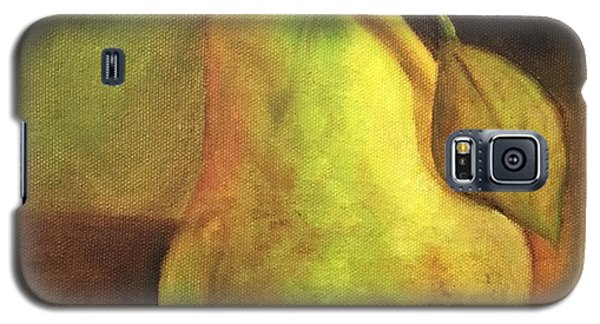 Pear Study  Galaxy S5 Case