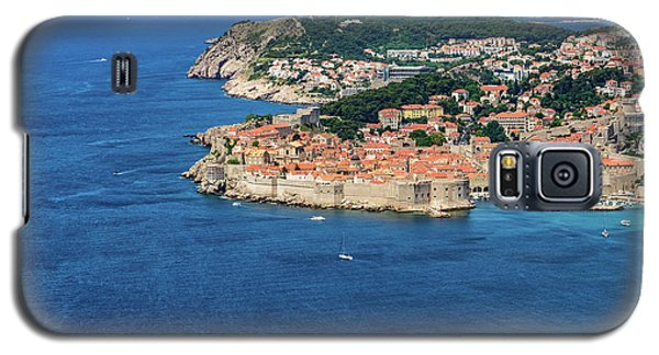 Pearl Of The Adriatic, Dubrovnik, Known As Kings Landing In Game Of Thrones, Dubrovnik, Croatia Galaxy S5 Case