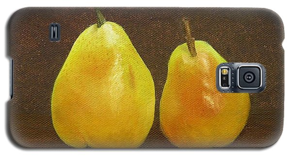 Pears Galaxy S5 Case