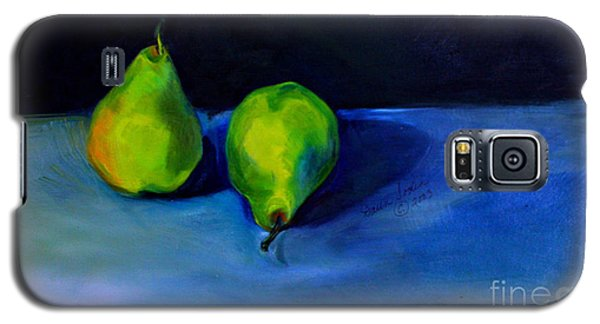 Pears Space Between Galaxy S5 Case