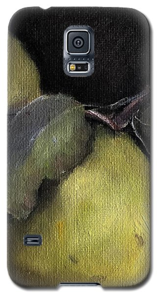 Pears Stilllife Painting Galaxy S5 Case