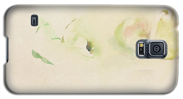 Pears Two Galaxy S5 Case by Daun Soden-Greene