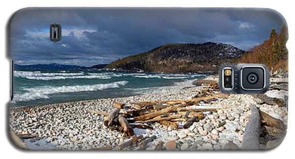 Pebble Beach Galaxy S5 Case