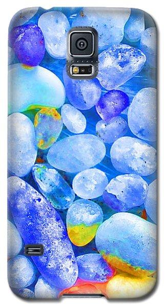 Pebble Delight Galaxy S5 Case