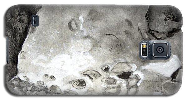 Pebbles Galaxy S5 Case
