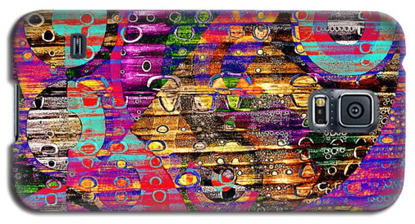 Peck's Party Galaxy S5 Case