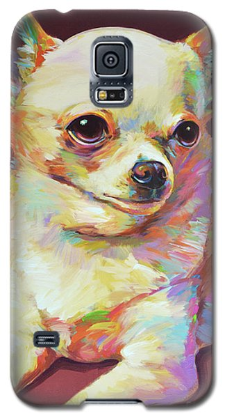 Pedro Galaxy S5 Case