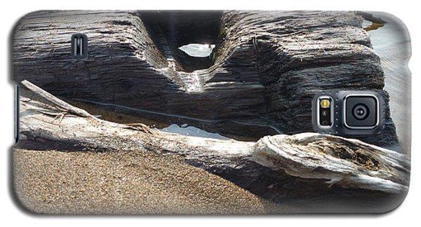 Peekaboo Galaxy S5 Case