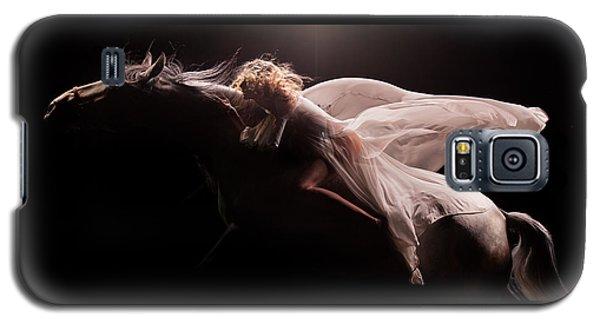 Pegasus Galaxy S5 Case by Dario Infini