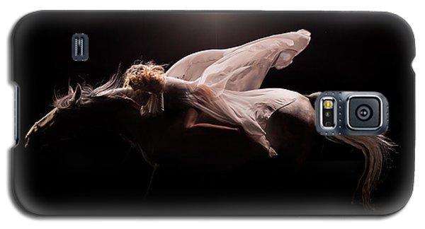 Pegasus Full Galaxy S5 Case by Dario Infini